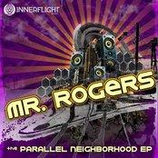 The Parallel Neighborhood EP