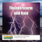 Thunderstorm and Rain Sounds