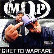 Ghetto Warfare