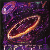 album Trip Reset by Psychic TV