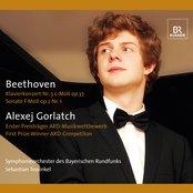 Beethoven: Klavierkonzert Nr. 3 c-Moll Op. 37 - Sonate f-Moll op. 2 Nr. 1