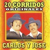 20 Corridos Originales