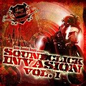Soundclick Invasion, Vol. 1