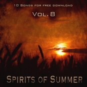 10 Songs for free download - Vol.8: Spirits of Summer