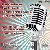 Hitpark Edition, Vol. 7 (Die schönsten Kinderlieder, Karaoke, Playbacks zum Mitsingen)