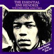 The Essential Jimi Hendrix