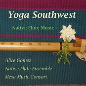 Yoga Southwest-Native American Flute Works II
