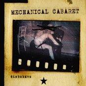 Mechanical Cabaret - disbehave ep