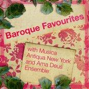 Baroque Favourites with Musica Antiqua New York and Ama Deus Ensemble
