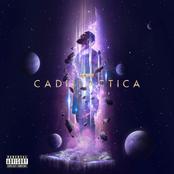 Cadillactica (Deluxe) cover art