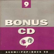 Bonus CD 9: Suomi Pop & Rock '98