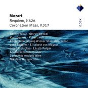 Mozart : Requiem & Mass No.16, 'Coronation'