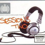 Ministry of Sound: Sessions Two (disc 2) (Mixed by Mark Dynamix)