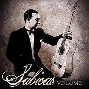 Sabicas: Volume I