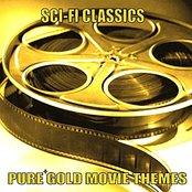 Pure Gold Movie Themes - Sci-Fi Classics