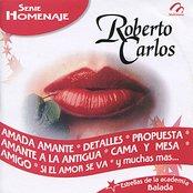 Roberto Carlos - Serie Homenaje