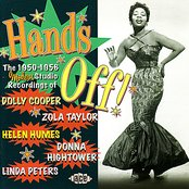 Hands Off! The 1950-1956 Modern Studio Recordings Of