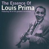 The Essence Of Louis Prima