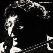 Randy Newman/Live