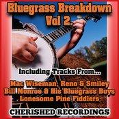 Bluegrass Breakdown Vol 2