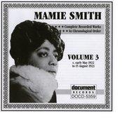 Mamie Smith Vol. 3 (1922-1923)