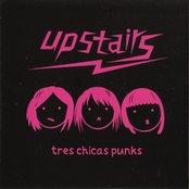 tres chicas punks