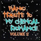 My Chemical Romance Piano Tribute, Volume 2
