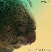 /mu/ the Album 2010: Vol. 1
