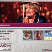 Helga Hahnemann - Jetzt kommt die Süße / Helga - Dicke da / Big Helga