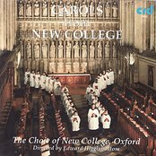 Christmas Carols from New College