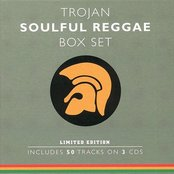 Trojan Soulful Reggae Box Set Cd2