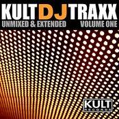 Kult DJ Traxxx Volume 1