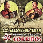 20 Historias del Siglo XX en Corridos