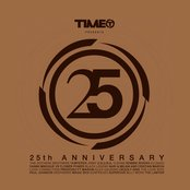 Time 25th Anniversary