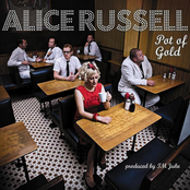 album Pot Of Gold by Alice Russell