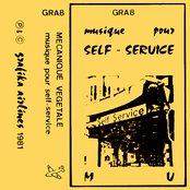 Musique Pour Self-Service