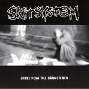 album Enkel Resa Till Rannstenen by Skitsystem