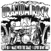 Uranium Rock E.P.