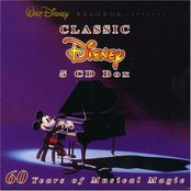 Classic Disney: 60 Years of Musical Magic [Box Set]