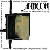 Anticon Presents: Music for the Advancement of Hip Hop