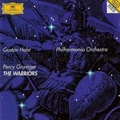 Holst: The Planets  --  Grainger: The Warriors (Philharmonia Orchestra feat. conductor: Gardiner)