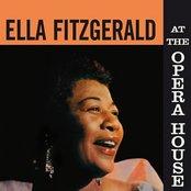 Ella at the Opera House