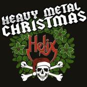 Heavy Metal Christmas