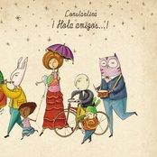 ¡Hola Amigos...! EP