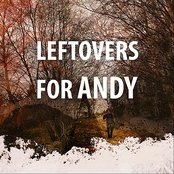 Leftovers For Andy EP