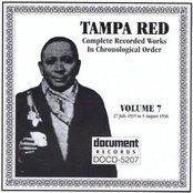 Tampa Red Vol. 7 1935-1936