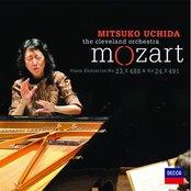Mozart: Piano Concertos Nos.24 & 23
