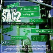 Who Put Sac on the Map ? 2