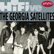 Rhino Hi-Five: The Georgia Satellites