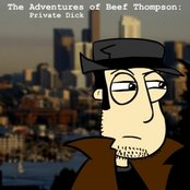 The Adventures of Beef Thompson: Private Dick